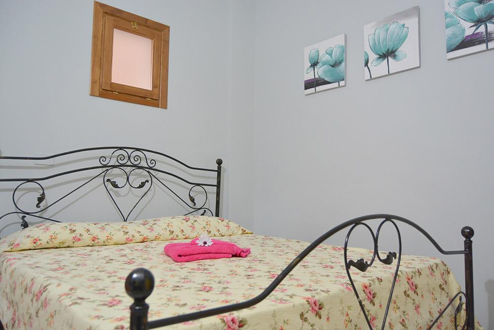 Residence Blue Marlin Bilocale Ortensia