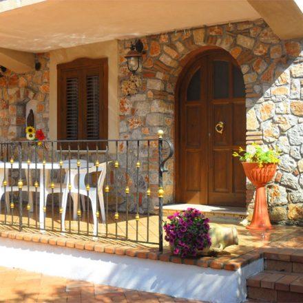 Residence Blue Marlin Villetta Giglio