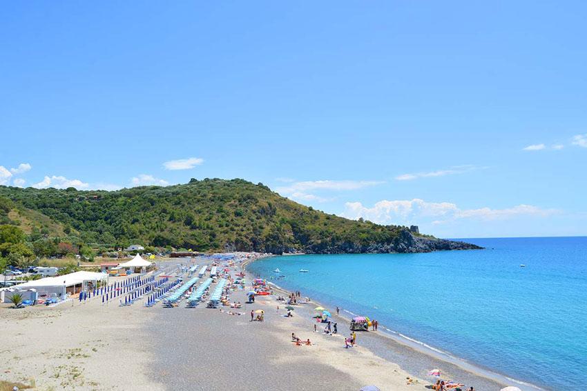 Blue Marlin Vacanze - Lido Lentiscelle